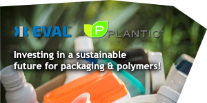Investing in sustainable future for packaging nd polymers