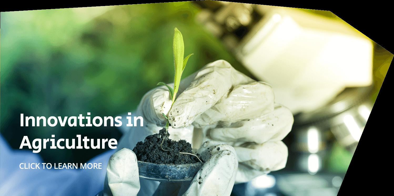 Kuraray Innovations in Agriculture