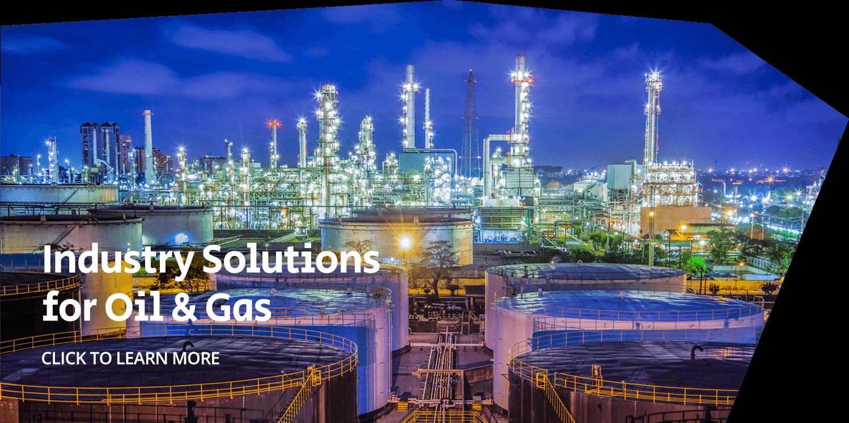 Kuraray Solutions for Oil & Gas Industry